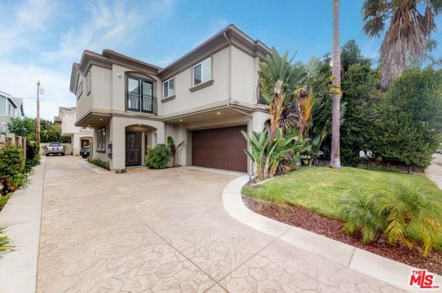 2227 Gates Avenue A, Redondo Beach, CA 90278 (#18397800) :: Golden Palm Properties