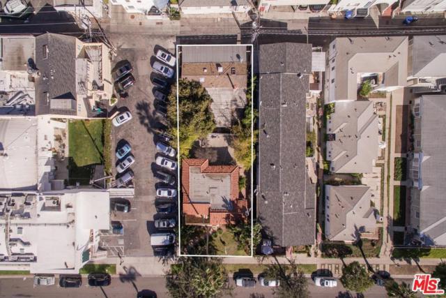 817 16TH Street, Santa Monica, CA 90403 (#18397342) :: Paris and Connor MacIvor