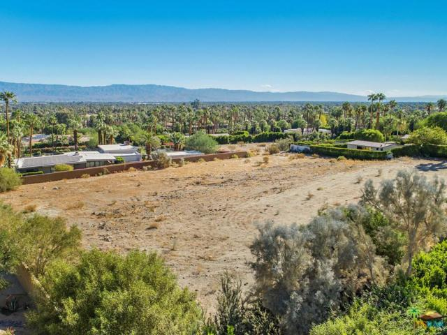 0 Placerville Road, Rancho Mirage, CA 92270 (#18395872PS) :: The Real Estate Offices of Talbot and Watson