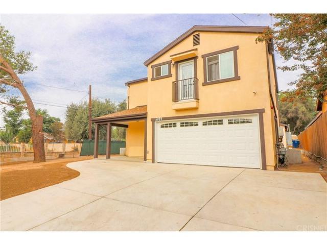 15089 La Mesa Street, Sylmar, CA 91342 (#SR18252964) :: Paris and Connor MacIvor