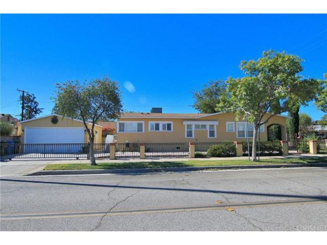 652 Wolfskill Street, San Fernando, CA 91340 (#SR18251495) :: Paris and Connor MacIvor