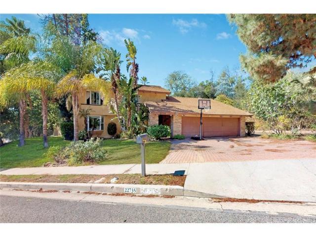 22735 Brandywine Drive, Calabasas, CA 91302 (#SR18253122) :: Golden Palm Properties