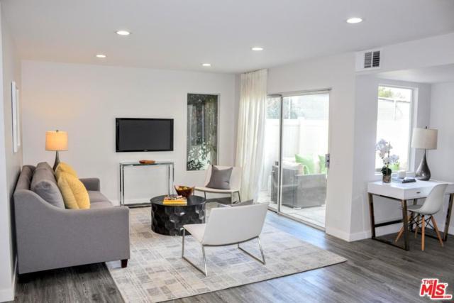 6521 Wystone Avenue #6, Reseda, CA 91335 (#18397928) :: Paris and Connor MacIvor