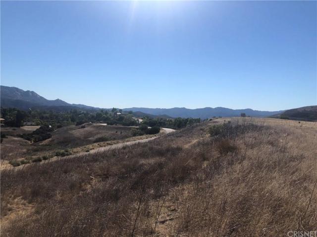 24100 Dry Canyon Cold Creek, Calabasas, CA  (#SR18253324) :: Golden Palm Properties