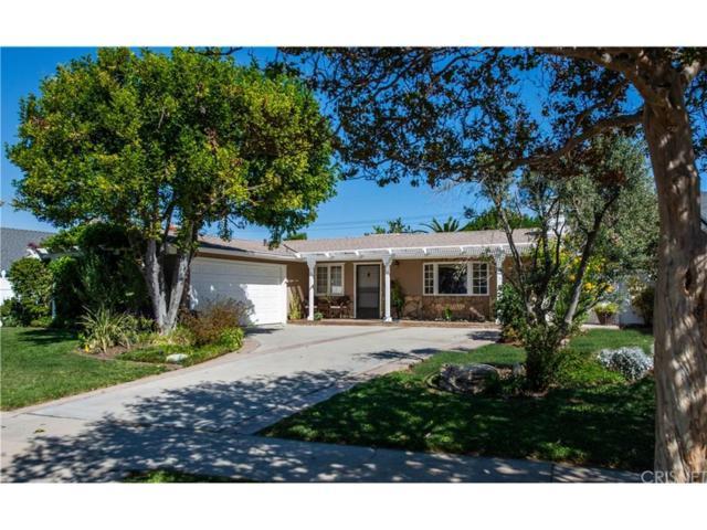 6646 Franrivers Avenue, West Hills, CA 91307 (#SR18253405) :: Paris and Connor MacIvor