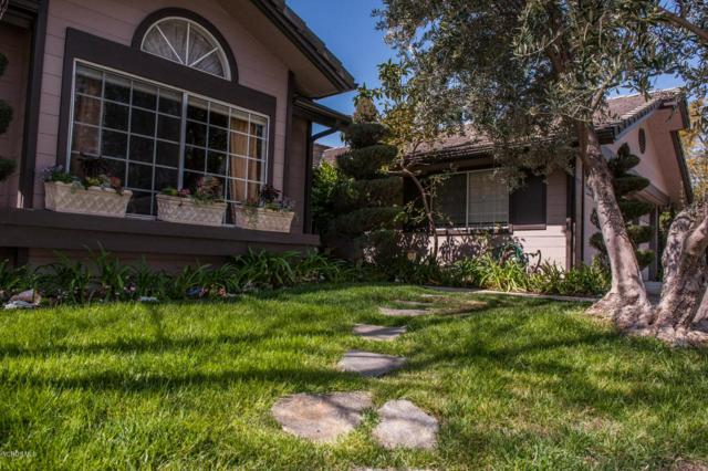 794 Sassafrass Way, Oak Park, CA 91377 (#218013138) :: Lydia Gable Realty Group