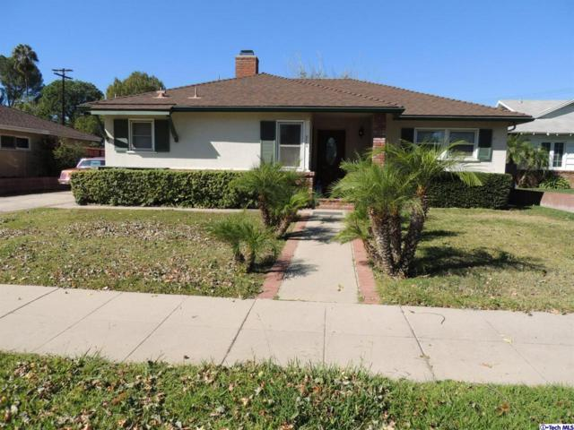 8045 Mason Avenue, Winnetka, CA 91306 (#318004285) :: Paris and Connor MacIvor