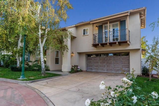 26674 Country Creek Lane, Calabasas, CA 91302 (#218013162) :: Lydia Gable Realty Group