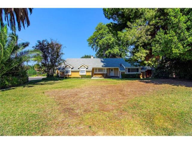 22557 Gilmore Street, West Hills, CA 91307 (#SR18250159) :: Paris and Connor MacIvor