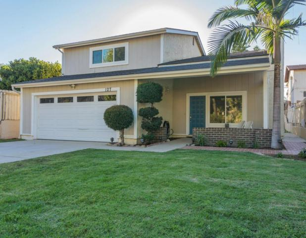 127 Maple Road, Newbury Park, CA 91320 (#218013169) :: Lydia Gable Realty Group