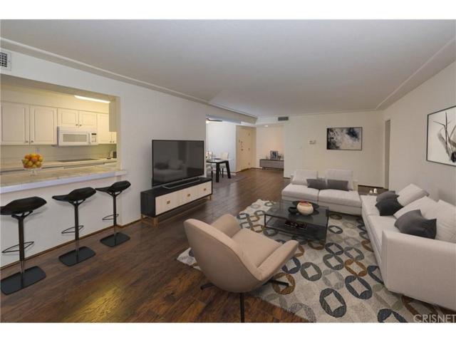 5050 Coldwater Canyon Avenue #206, Sherman Oaks, CA 91423 (#SR18254263) :: Paris and Connor MacIvor