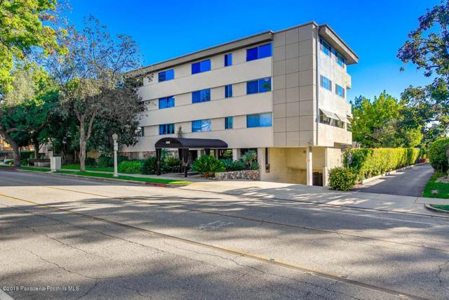 400 S Los Robles Avenue #302, Pasadena, CA 91101 (#818005163) :: Paris and Connor MacIvor
