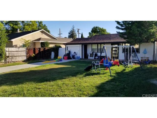 5656 Donna Avenue, Tarzana, CA 91356 (#SR18254284) :: Paris and Connor MacIvor