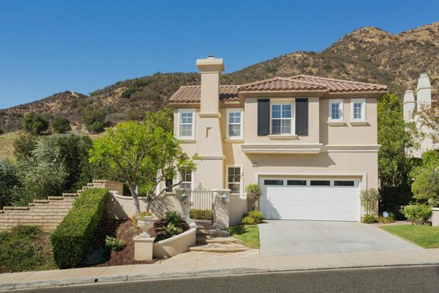 6103 Deerhill Road, Oak Park, CA 91377 (#218013199) :: Lydia Gable Realty Group