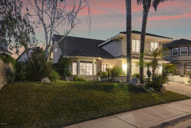 383 Rockedge Drive, Oak Park, CA 91377 (#218013205) :: Lydia Gable Realty Group