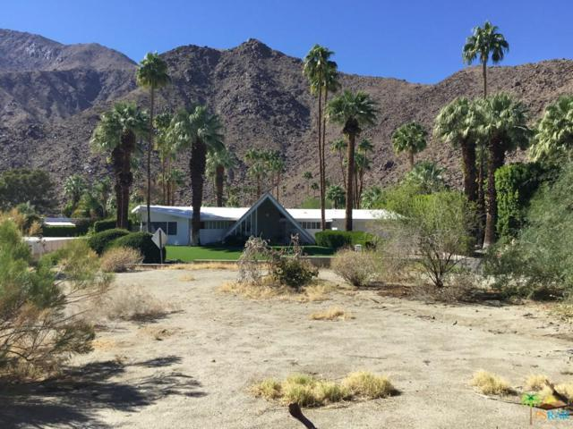 0 Rose Ave, Palm Springs, CA 92262 (#18398740PS) :: The Fineman Suarez Team