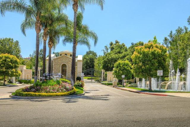 3831 Hilton Head Way, Tarzana, CA 91356 (#218013207) :: Paris and Connor MacIvor