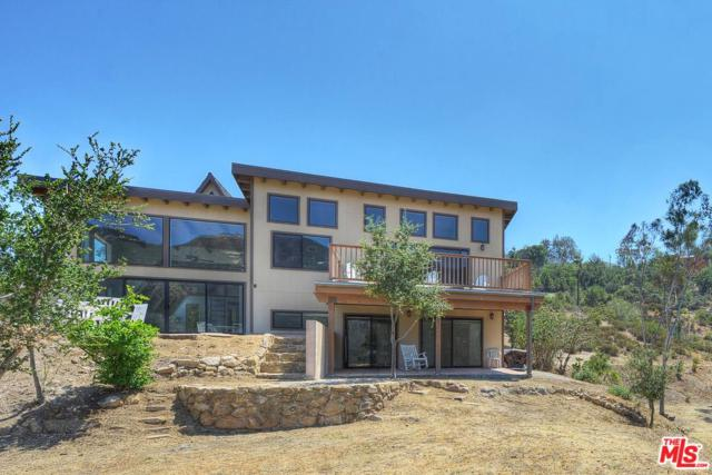 1952 Newell Road, Malibu, CA 90265 (#18398932) :: Golden Palm Properties