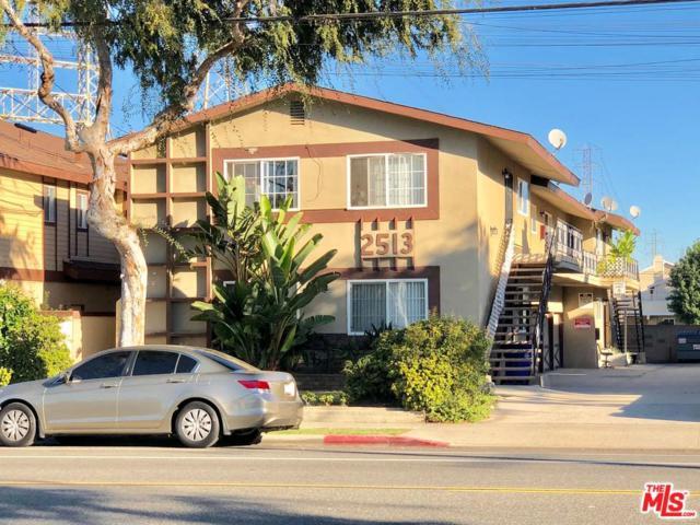 2513 Grant Avenue, Redondo Beach, CA 90278 (#18398898) :: Golden Palm Properties