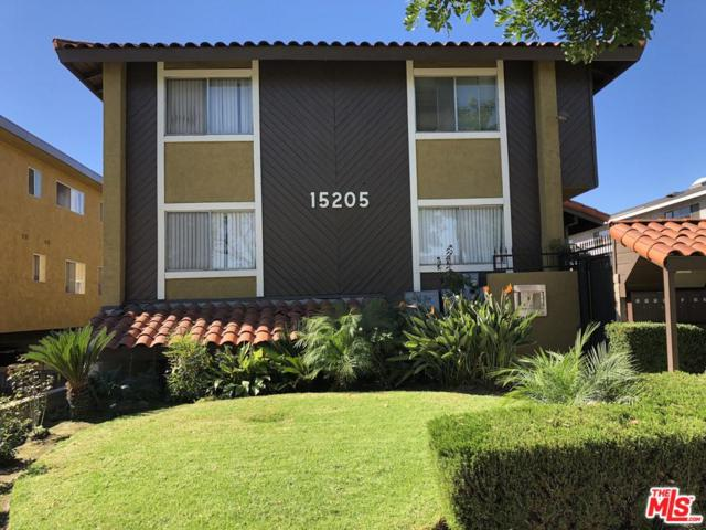 15205 S Budlong Avenue #16, Gardena, CA 90247 (#18395928) :: Fred Howard Real Estate Team