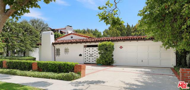 312 S Rodeo Drive, Beverly Hills, CA 90212 (#18398874) :: Paris and Connor MacIvor