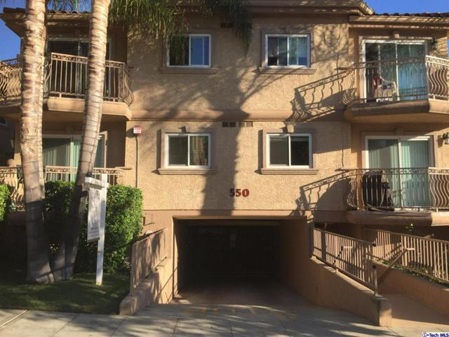 550 E Santa Anita Avenue #104, Burbank, CA 91501 (#318004211) :: Paris and Connor MacIvor