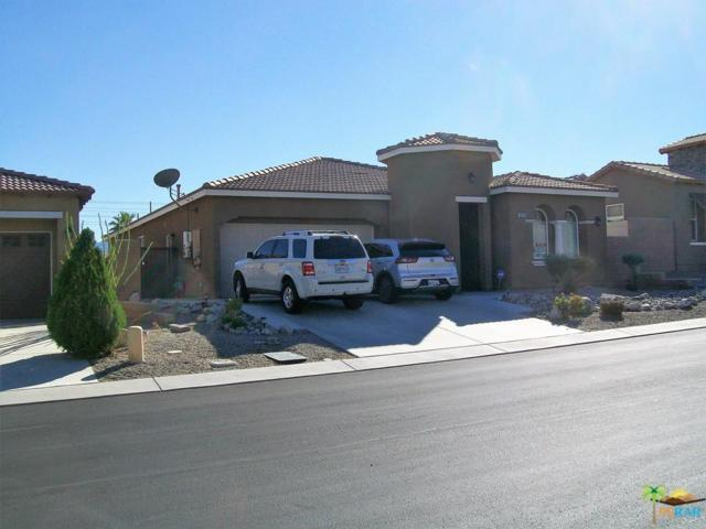 62535 S Starcross Drive, Desert Hot Springs, CA 92240 (#18398982PS) :: The Fineman Suarez Team