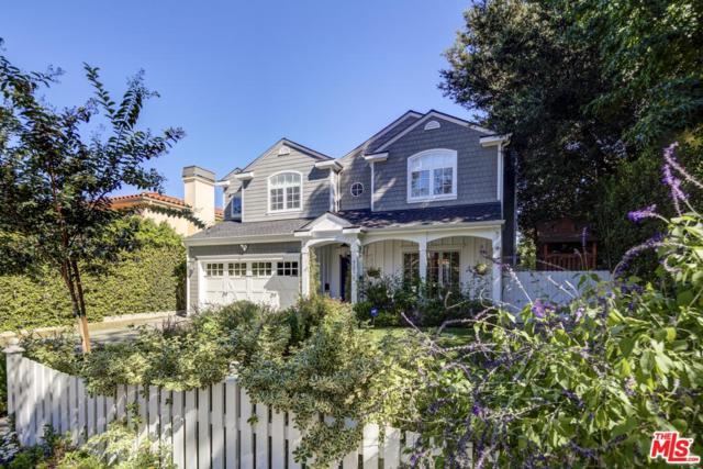 4152 Greenbush Avenue, Sherman Oaks, CA 91423 (#18396894) :: Paris and Connor MacIvor