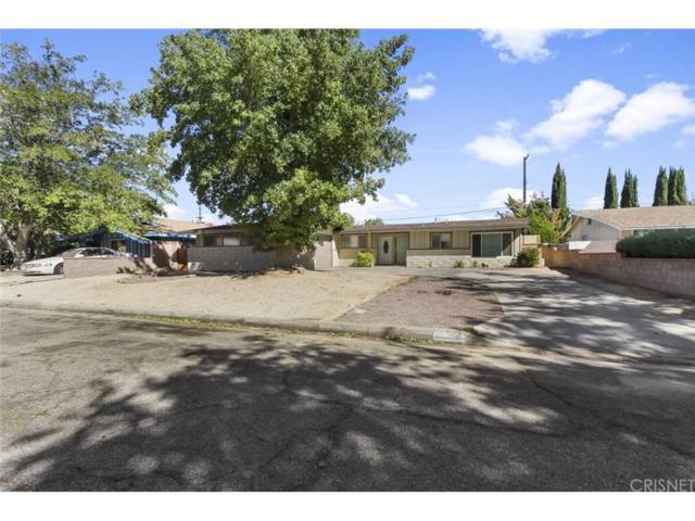 44312 Palm Vista Avenue, Lancaster, CA 93535 (#SR18254429) :: Paris and Connor MacIvor