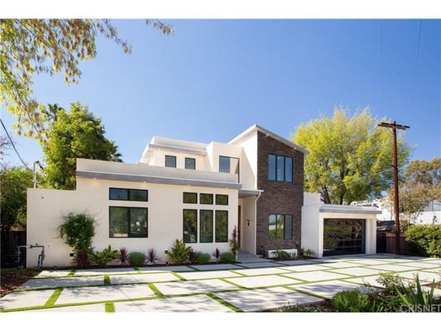 5345 Vanalden Avenue, Tarzana, CA 91356 (#SR18251585) :: Paris and Connor MacIvor