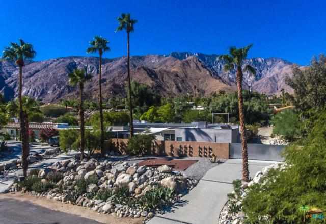 2425 N Tuscan Road, Palm Springs, CA 92262 (#18398842PS) :: Paris and Connor MacIvor