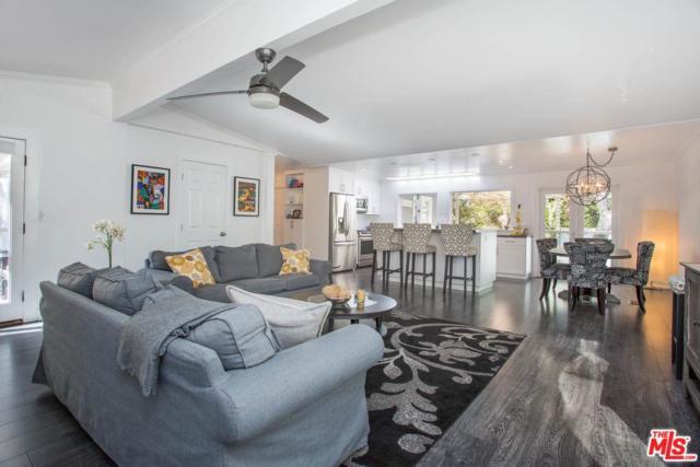 130 Paradise Cove Road, Malibu, CA 90265 (#18397424) :: Golden Palm Properties