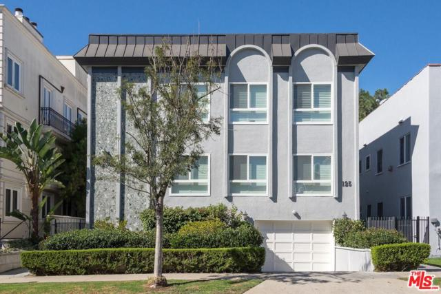 125 S Elm Drive #202, Beverly Hills, CA 90212 (#18399106) :: Paris and Connor MacIvor