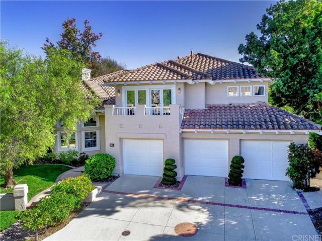 585 Chippendale Avenue, Simi Valley, CA 93065 (#SR18254783) :: Paris and Connor MacIvor