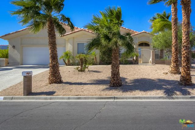 9631 Congressional Road, Desert Hot Springs, CA 92240 (#18399160PS) :: The Fineman Suarez Team