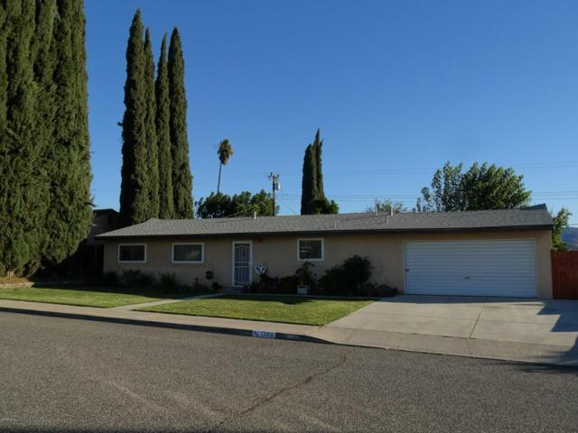 1380 Agnew Street, Simi Valley, CA 93065 (#218013228) :: Paris and Connor MacIvor