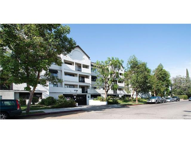17735 Kinzie Street #209, Northridge, CA 91325 (#SR18255173) :: Paris and Connor MacIvor