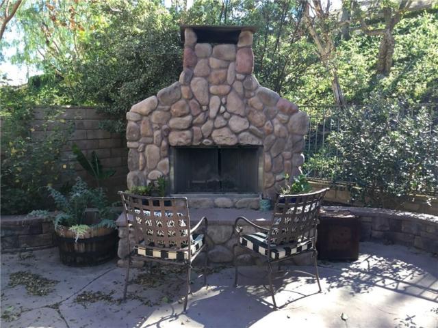 186 Parkside Drive, Simi Valley, CA 93065 (#SR18255081) :: Paris and Connor MacIvor