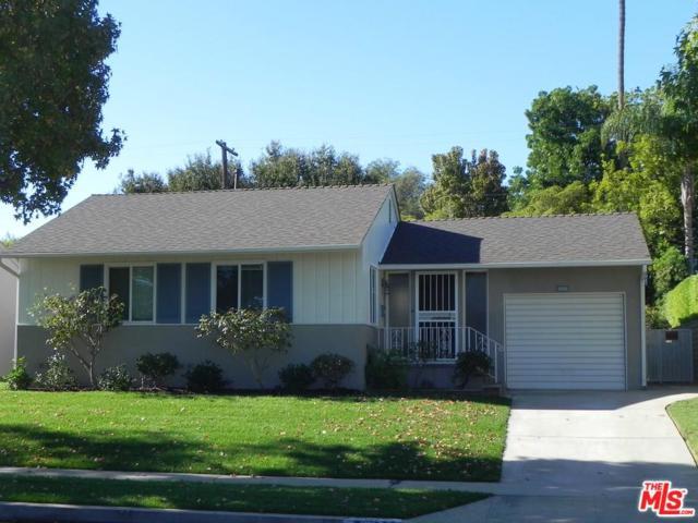 7463 Midfield Avenue, Los Angeles (City), CA 90045 (#18398442) :: Golden Palm Properties