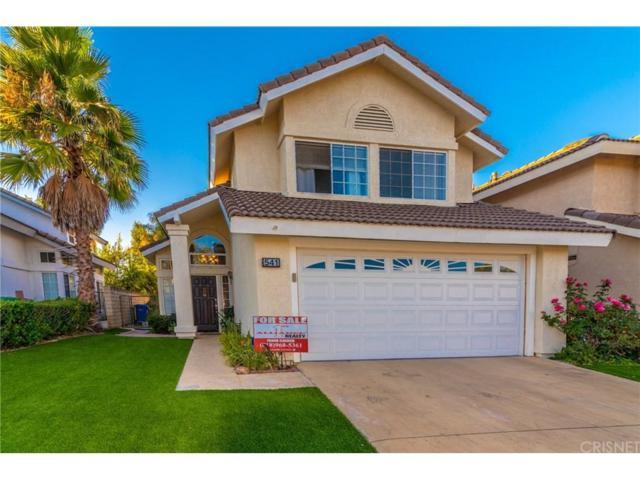 541 Fairfield Road, Simi Valley, CA 93065 (#SR18255240) :: Paris and Connor MacIvor