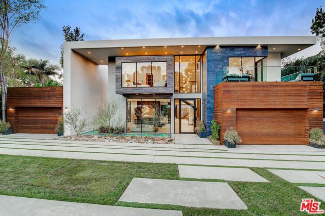 16033 Valley Vista, Encino, CA 91436 (#18399216) :: Paris and Connor MacIvor