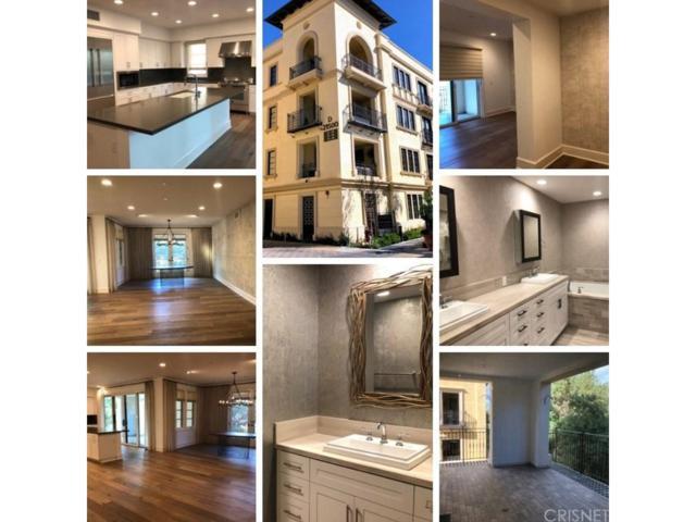 23500 Park Sorrento D34, Calabasas, CA 91302 (#SR18255301) :: Golden Palm Properties
