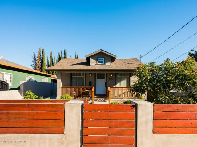 2854 Marsh Street, Los Angeles (City), CA 90039 (#818005185) :: Golden Palm Properties