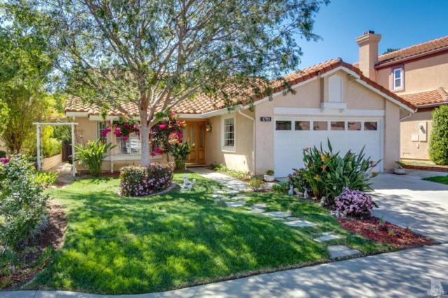 1795 Fox Springs Circle, Newbury Park, CA 91320 (#218013250) :: Golden Palm Properties