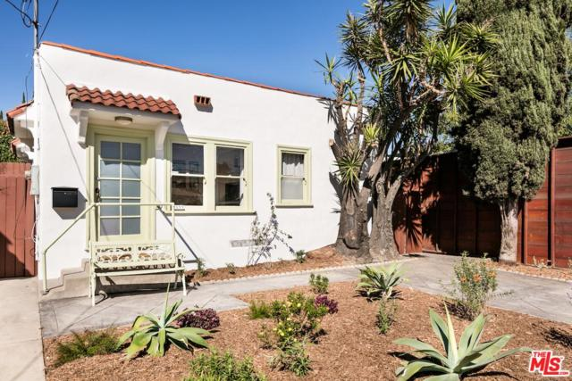 2833 W Silver Lake Drive, Los Angeles (City), CA 90039 (#18399212) :: Golden Palm Properties