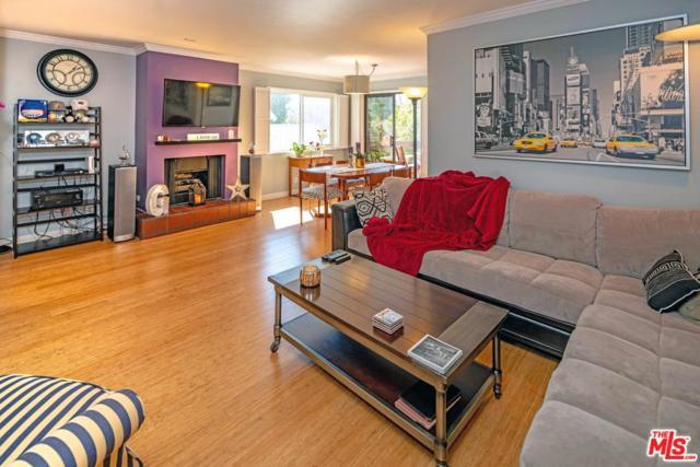 222 N Rose Street #210, Burbank, CA 91505 (#18399300) :: Paris and Connor MacIvor