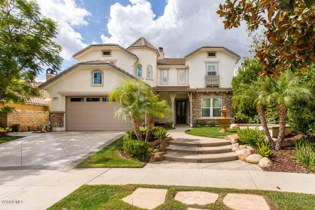 3731 Denton Avenue, Simi Valley, CA 93063 (#218013292) :: Paris and Connor MacIvor