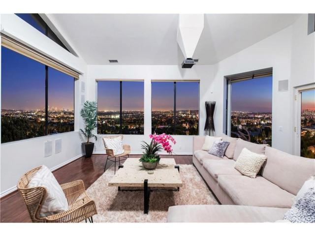 7866 Fareholm Drive, Los Angeles (City), CA 90046 (#SR18251136) :: Paris and Connor MacIvor