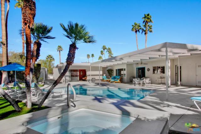 70338 Calico Road, Rancho Mirage, CA 92270 (#18400286PS) :: Lydia Gable Realty Group