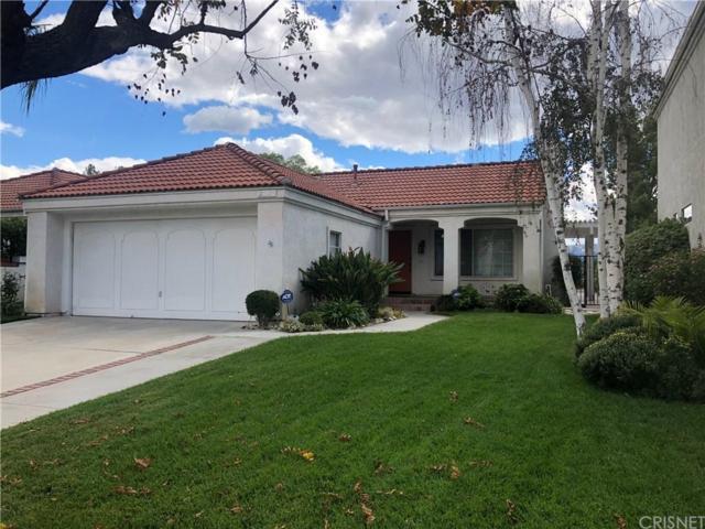 24232 Tossano Drive, Valencia, CA 91355 (#SR18246958) :: Paris and Connor MacIvor